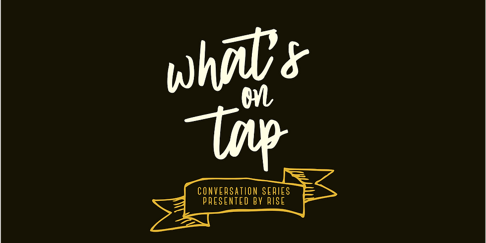 What's on Tap Ft. Creative Kids