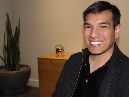 Millennial of the Month - Dylan Szeto