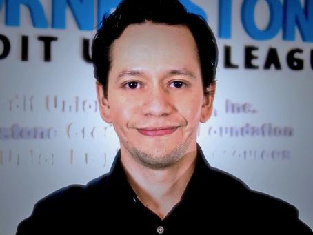 Member Spotlight: Alejandro Yu