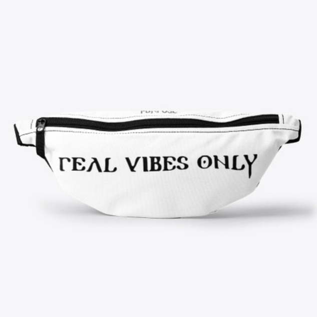 Real Vibes Only Fanny