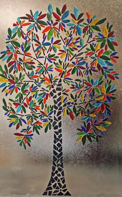 Fused Tree Of Life