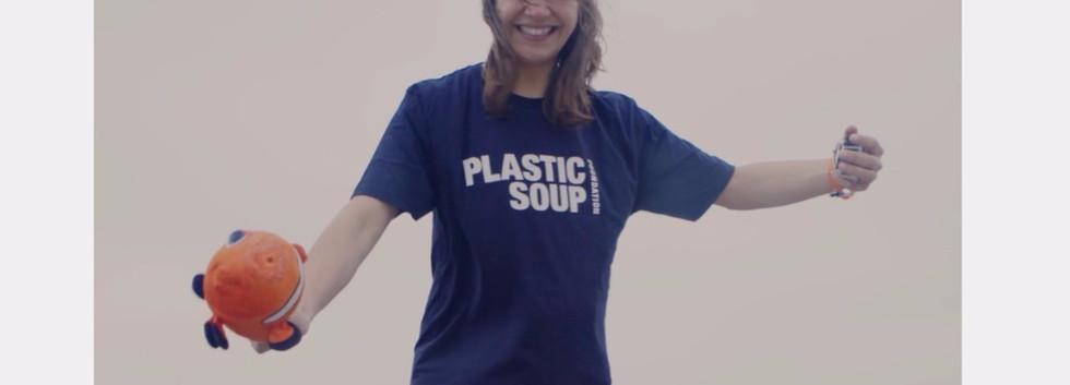 #PlasticSoupJumo