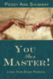 You are a master book coverweb.jpg