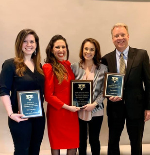 2020 Mortgage Brokers Awards Ceremony