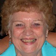 Wendy (AKA Grandma)