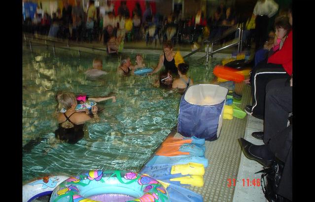 Swimming Carnival 2003