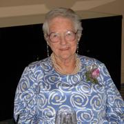 Great Grandma Morrish