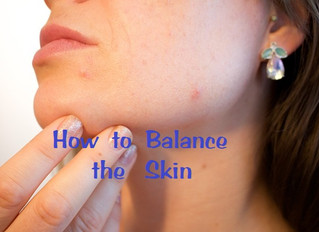 Agony of Acne *  Why it happens