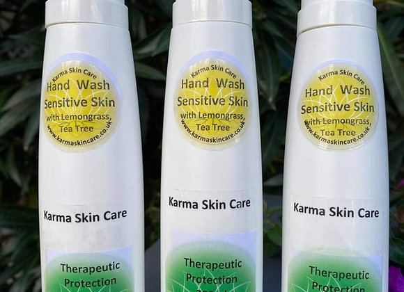 Karma  Hand Wash  Sensitive Skin