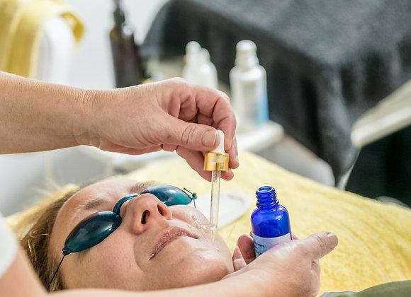 Karma Hydrating Facial Oil