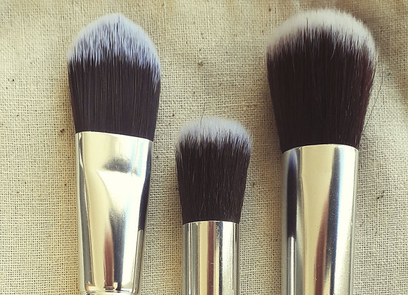 Karma Kabuki Face  Brush Set