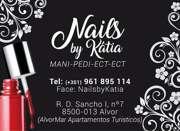 NAILSby Katia  Gift Voucher