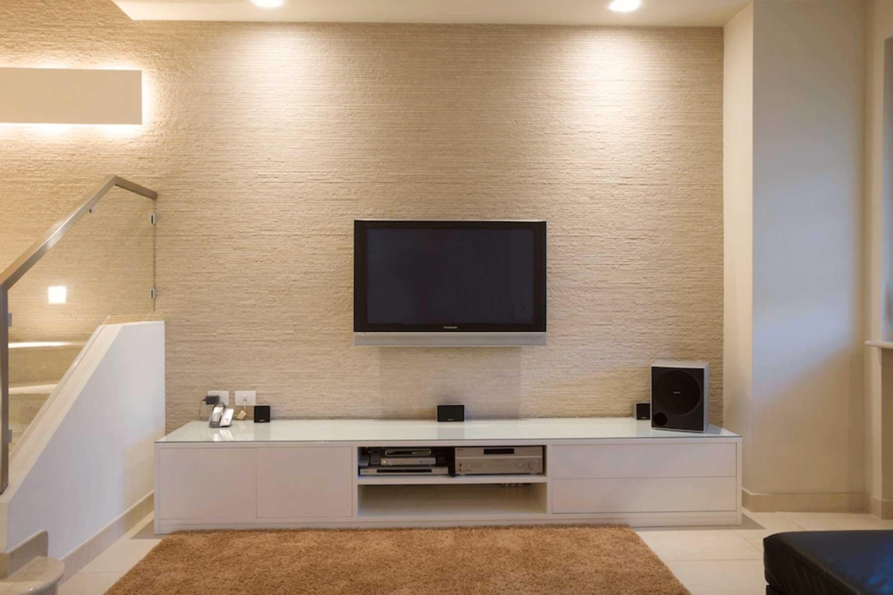 Best rivestimenti pareti soggiorno contemporary design - Rivestimenti pareti interne soggiorno ...