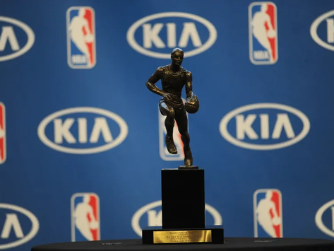 Updated NBA Awards Projections