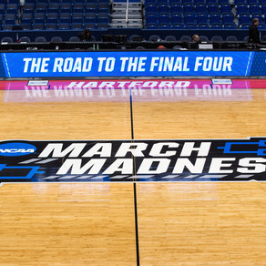 March Madness: Should We Cut College Players A Check?