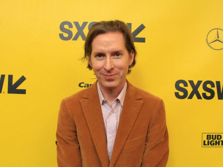 A Look Back at Wes Anderson