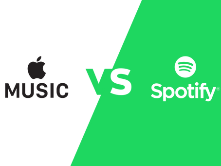 Streaming Wars: Why I Made the Switch from Apple Music to Spotify