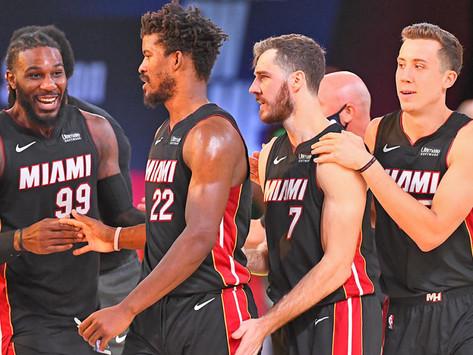 Trade Ideas for the Miami Heat