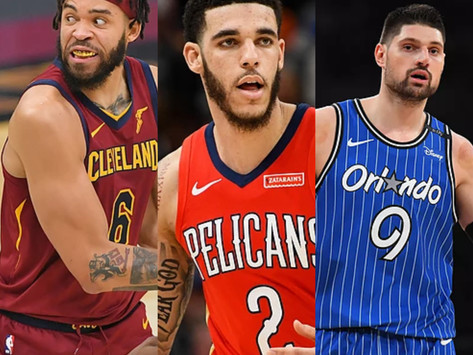 Trade Ideas as the Chicago Bulls Eye the Eighth-Seed