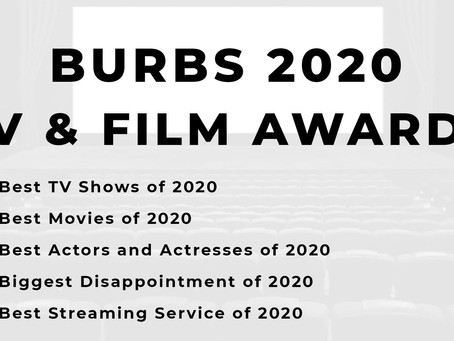 2020 TV & Film Awards: Best Movies, Shows, Actors, and more
