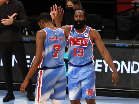 Brooklyn Needs To Get Defensive