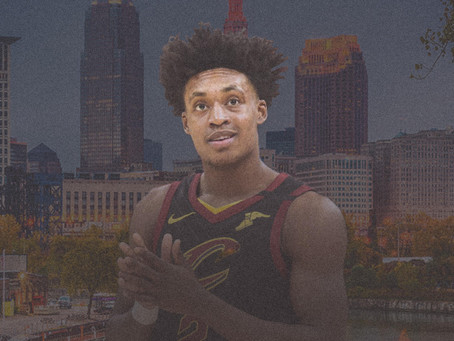 Collin Sexton Has Finally Arrived
