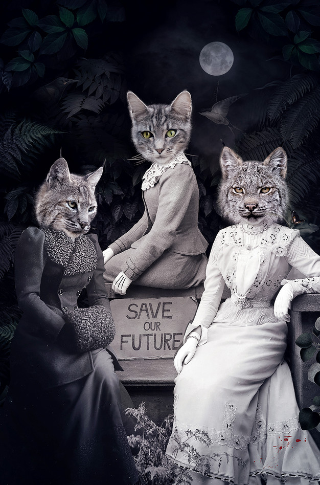 SAFE OUR FUTURE ©2020