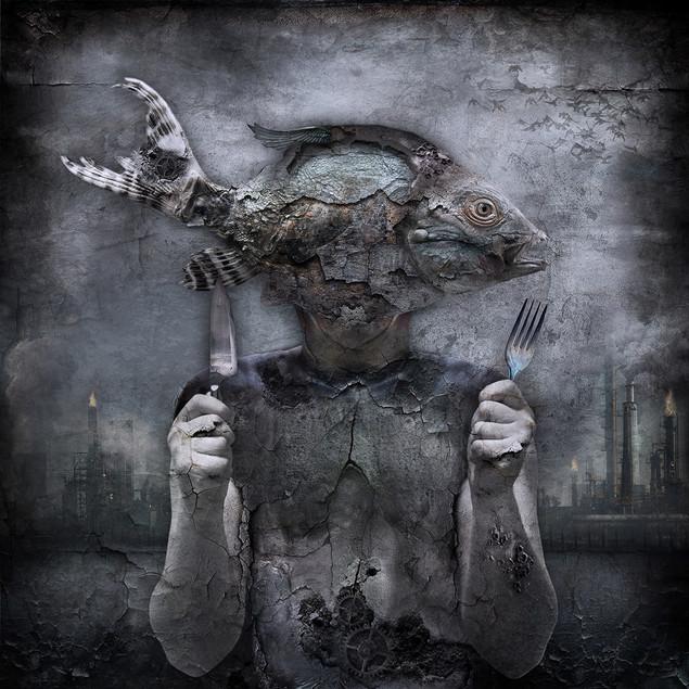 THE LAST FISH ON EARTH ©2013