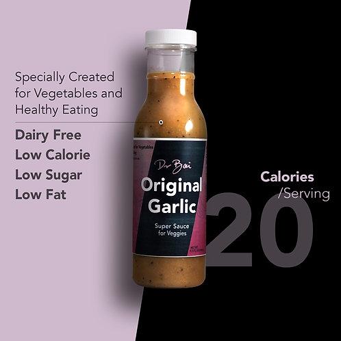 Original Garlic