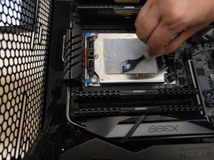 AMD Ryzen Threadripper 2950X Build