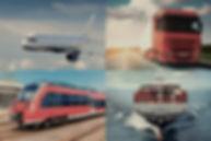 Transportation sectors