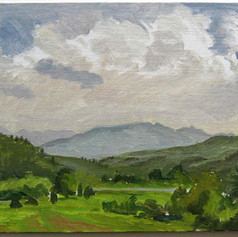 Keene Valley in the Adirondacks III 8 x 11.5in.jpg