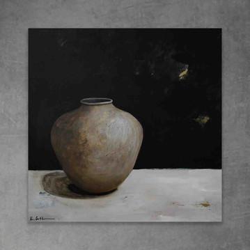 Old Urn (sold)