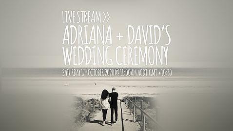 Adriana & David Live Stream START.jpg