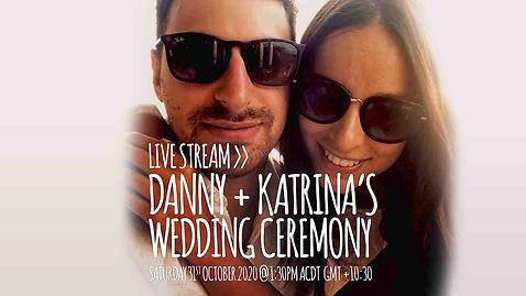 Danny & Katrina Live Stream START.jpg