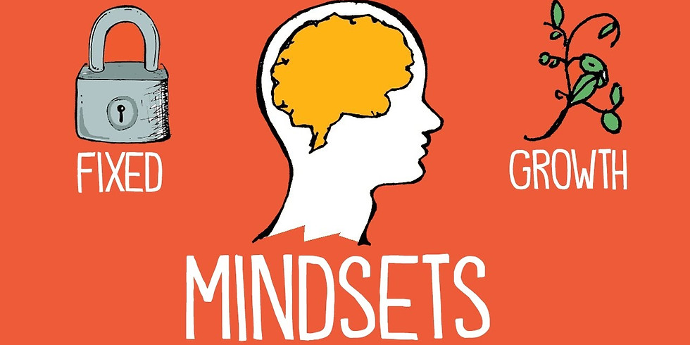 Mindset Reset for Personal Transformation & success in 2020 | NEW YEAR WORKSHOP (1)