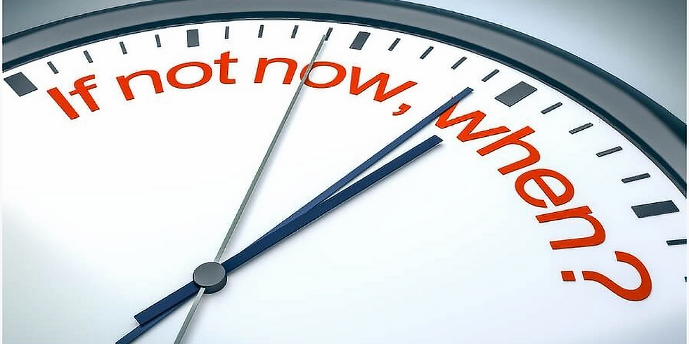 Stop PROCRATINATION manage your time and get things done Workshop