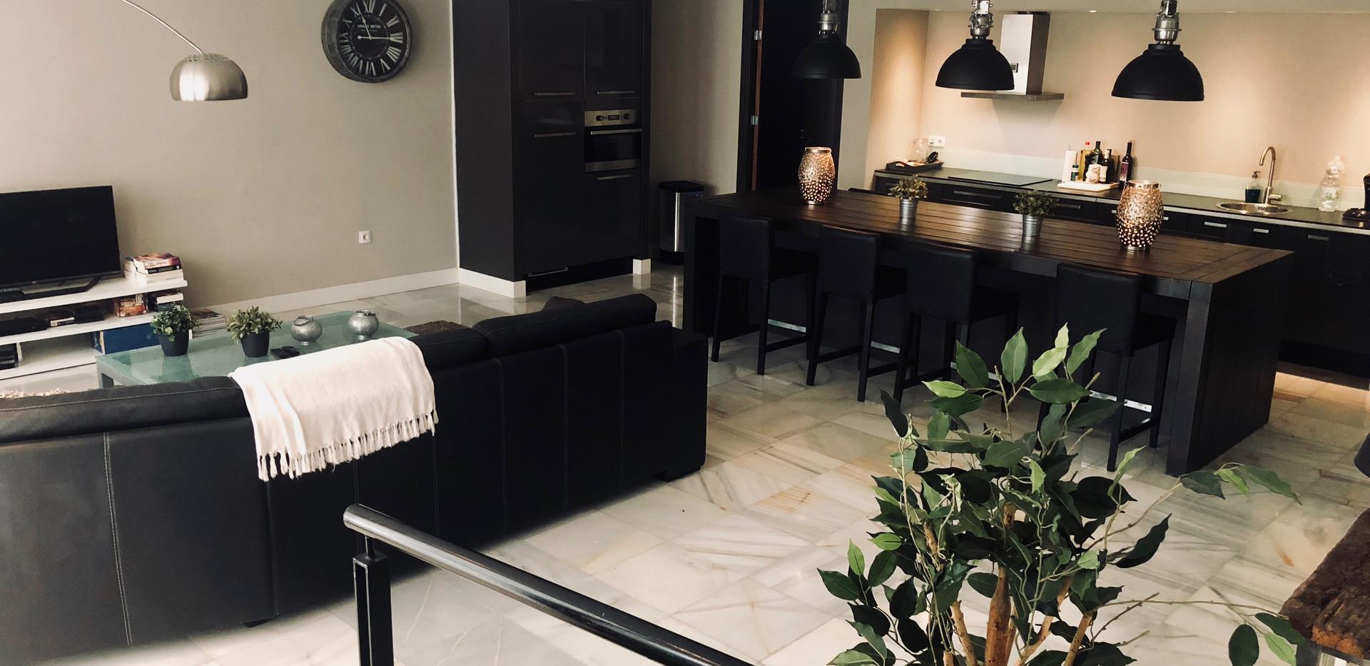Family Apartment 8