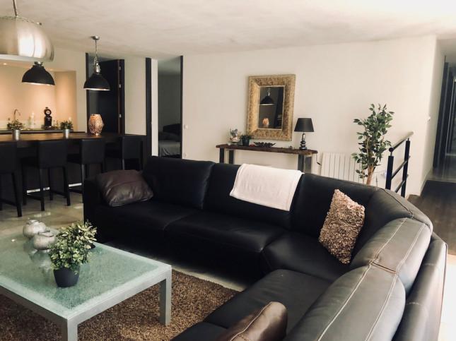 Family Apartment 1