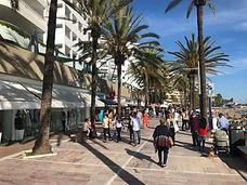 Marbella Boulevard
