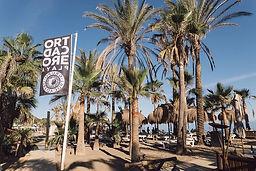 Trocadera Beach
