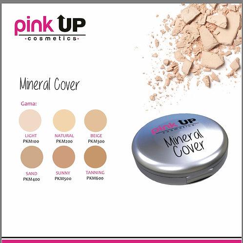 Mineral Cover polvo