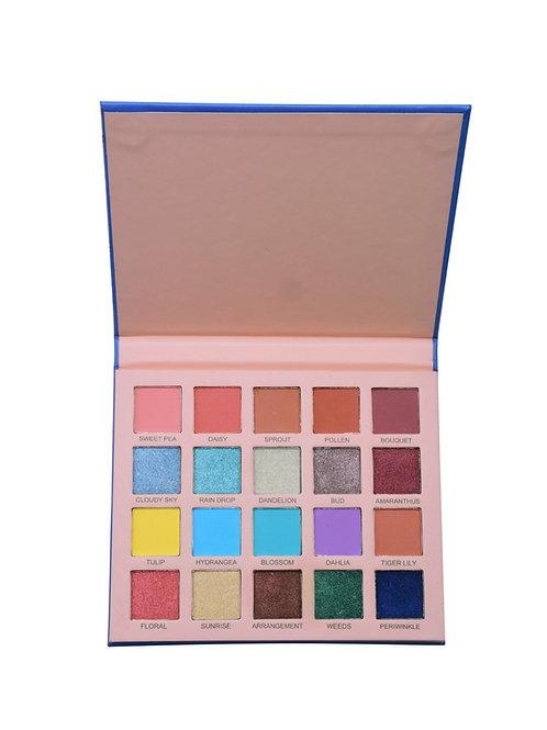 Perfect Bloom Eyeshadow Palette