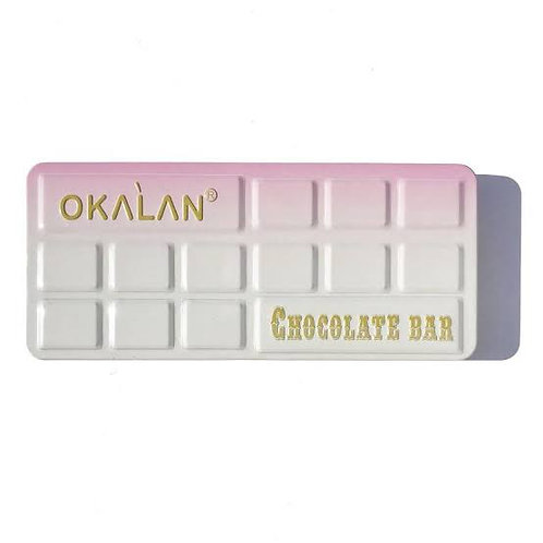 Chocolate Bar OKALAN