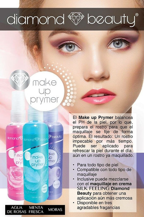 Make up prymer DB