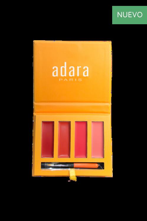 Palette Juicy Lips