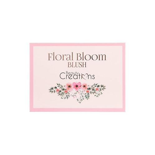 Blush Floral Bloom