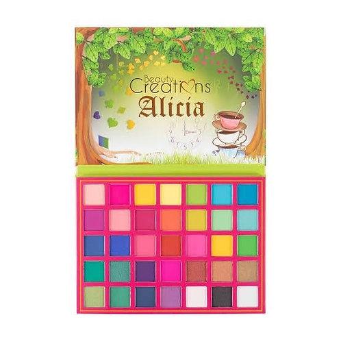 Alicia Beauty Creations