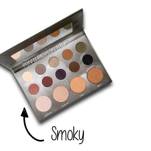 Smoky Palette