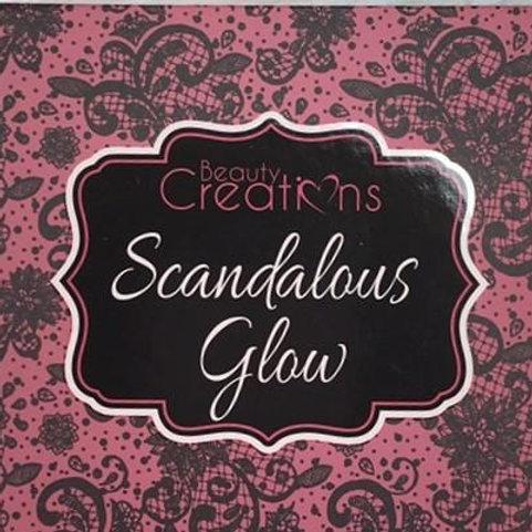 Scandalous Glow